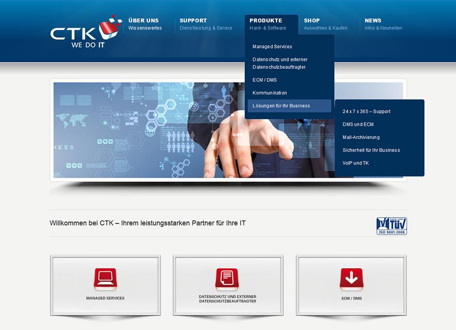 CTK Computer Technik Kress