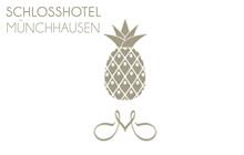 Schlosshotel Münchhausen Logo